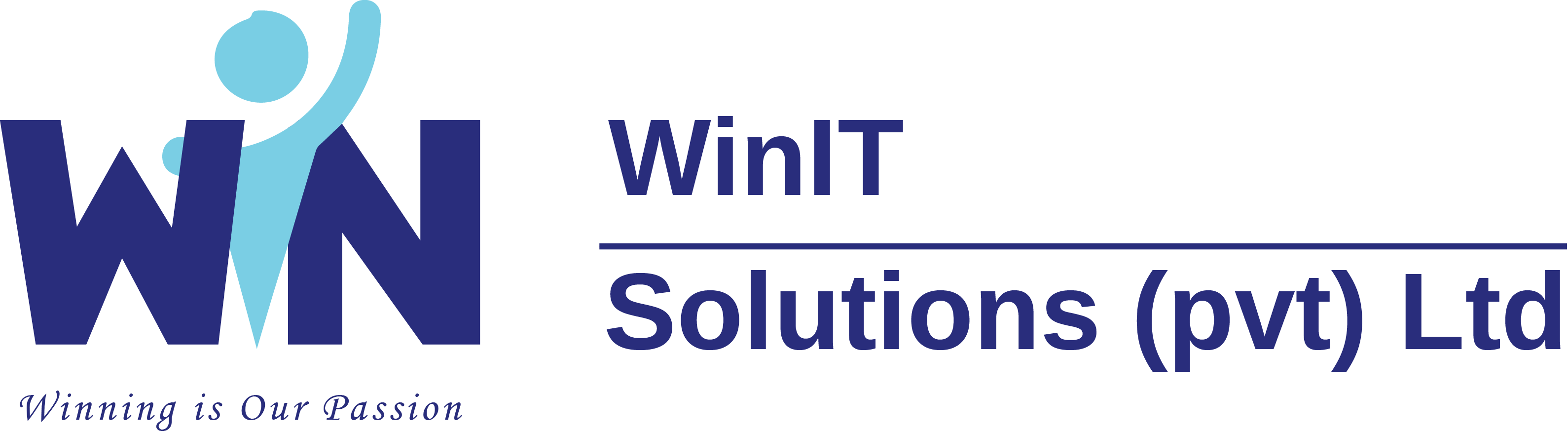 Win IT Solutions (Pvt) Ltd